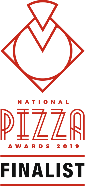 Ciliegino National Pizza Awards 2019 Finalist